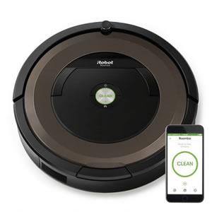 Apirador Robot Roomba 896