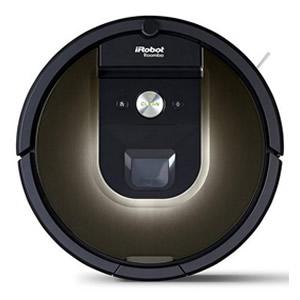 Apirador Robot Roomba 980